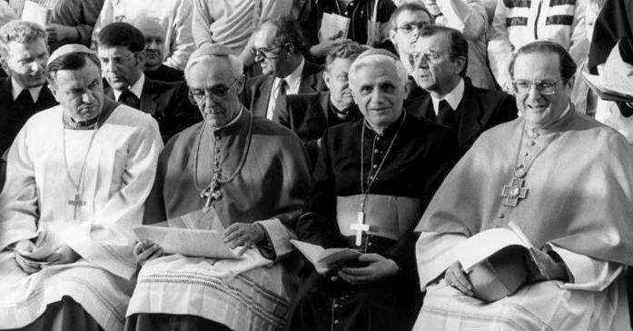 Astrology of Religion, Atheism, and Belief   4. Pope Benedict XVI