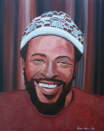 Traditional Astrology of Death | Marvin Gaye