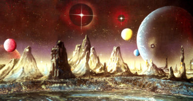 Die Planeten by G. Holst