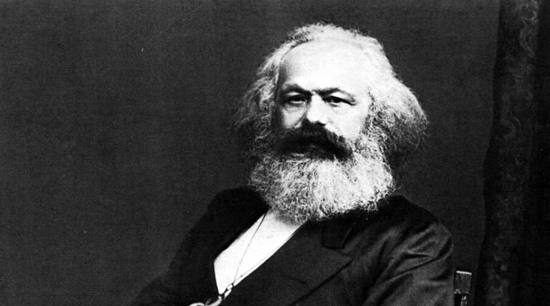 Karl Marx {{PD-US}}